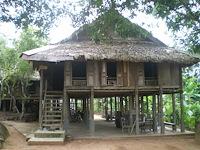 MAI CHAU HEBERGEMENT LOCAL