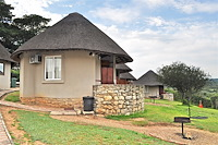 ADDO ELEPHANT PARK REST CAMP